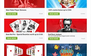 Screenshot 4 OlyBet Casino
