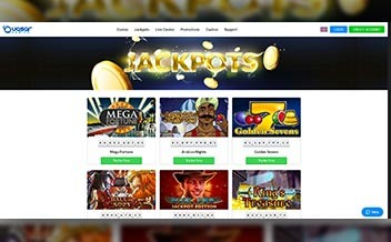 Screenshot 2 Quasar Gaming Casino